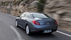 Peugeot 508 - Immagine: 15