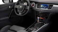 Peugeot 508 - Immagine: 13