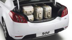 Peugeot 508 - Immagine: 9