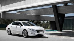 Peugeot 508 - Immagine: 7