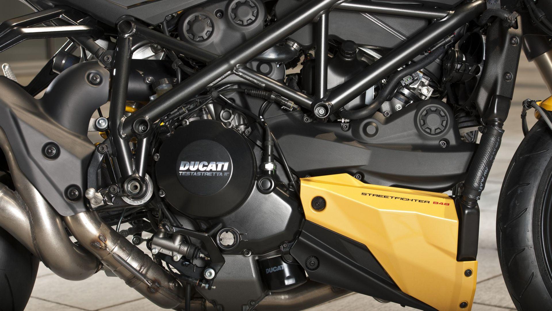 Immagine 61: Ducati Streetfighter 848
