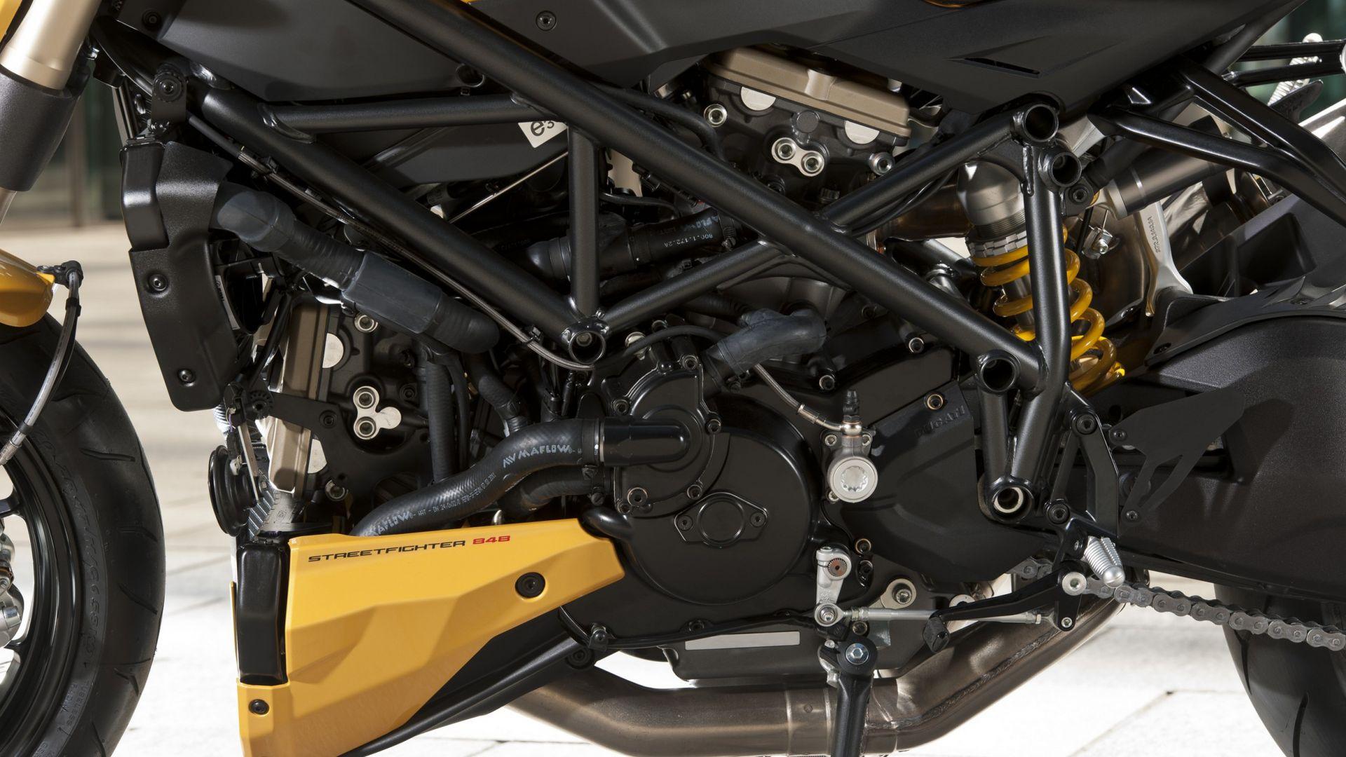 Immagine 62: Ducati Streetfighter 848