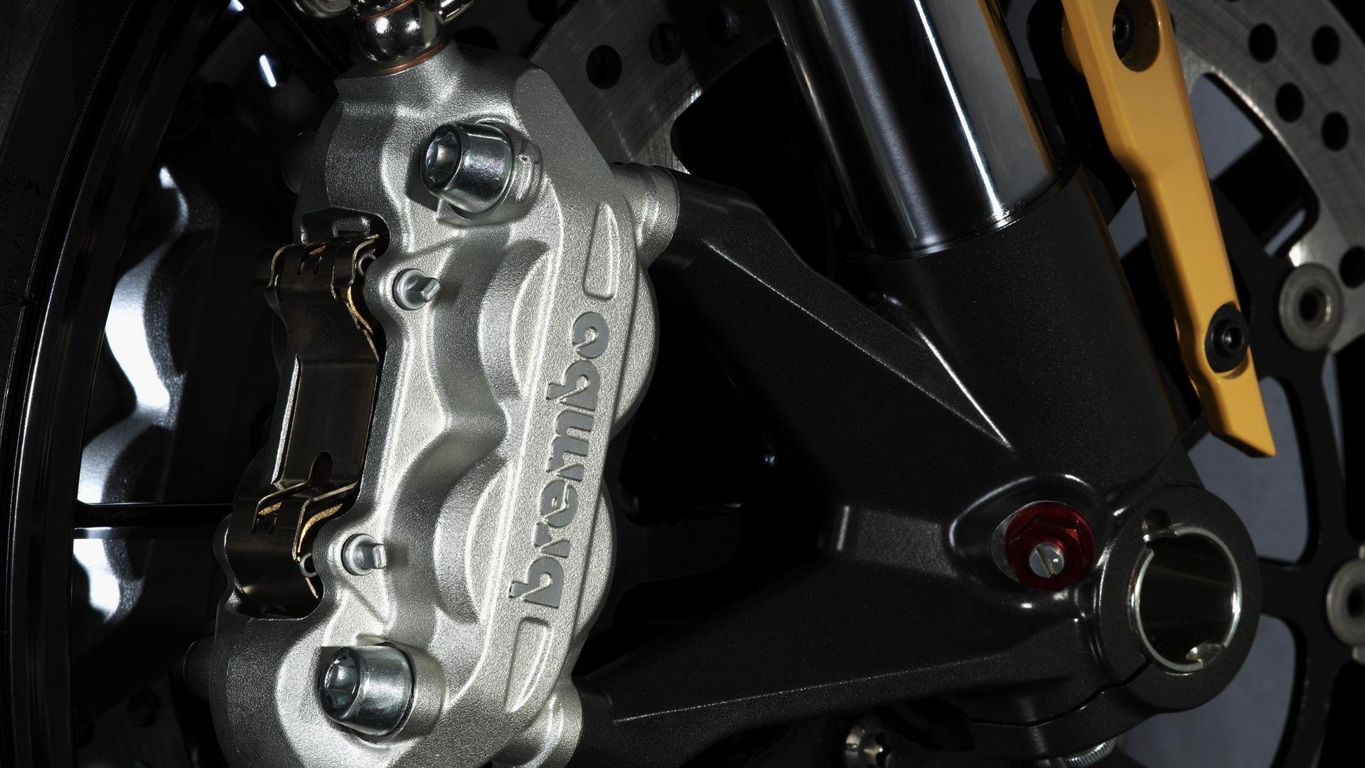 Immagine 50: Ducati Streetfighter 848