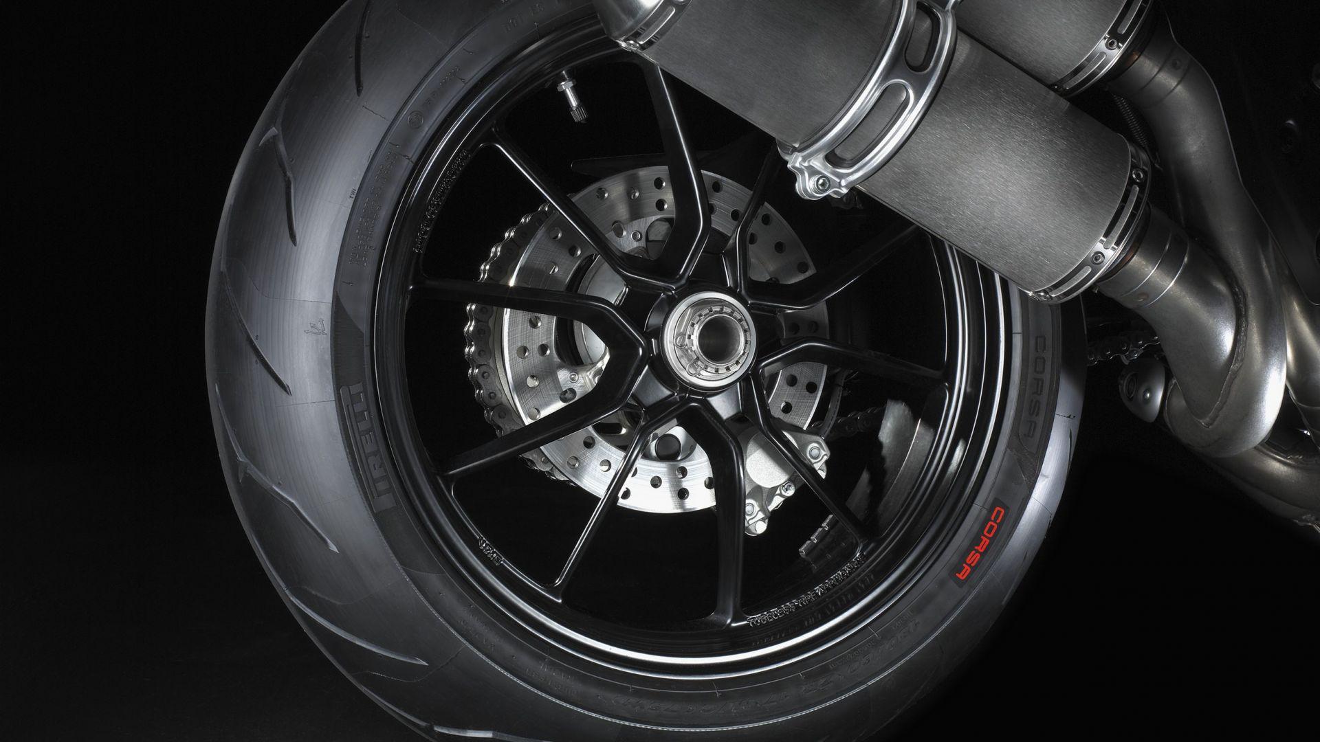 Immagine 51: Ducati Streetfighter 848