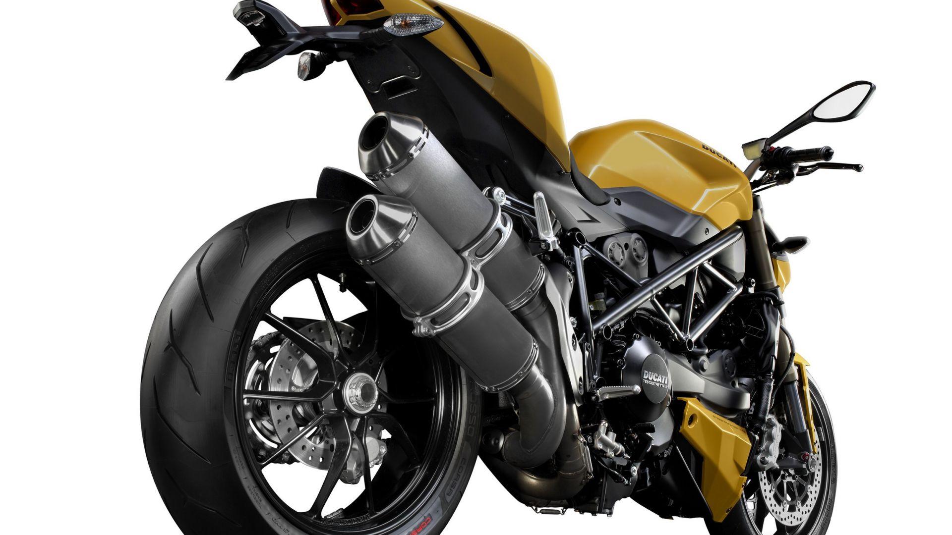 Immagine 3: Ducati Streetfighter 848