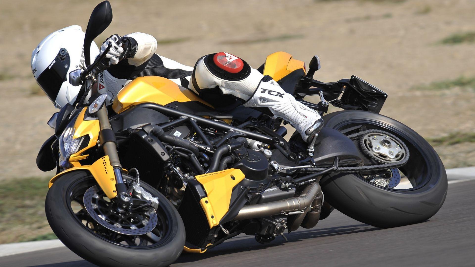 Immagine 24: Ducati Streetfighter 848