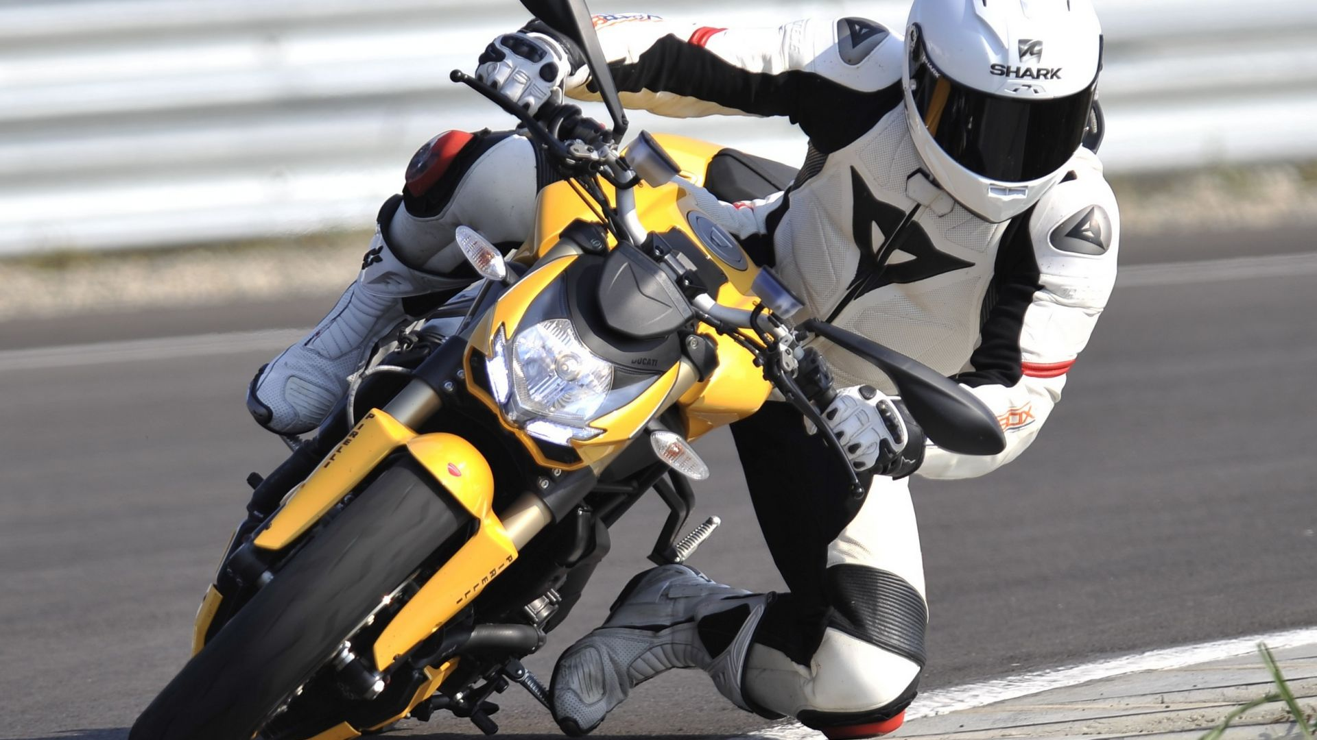 Immagine 5: Ducati Streetfighter 848