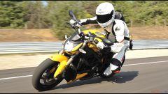 Immagine 16: Ducati Streetfighter 848