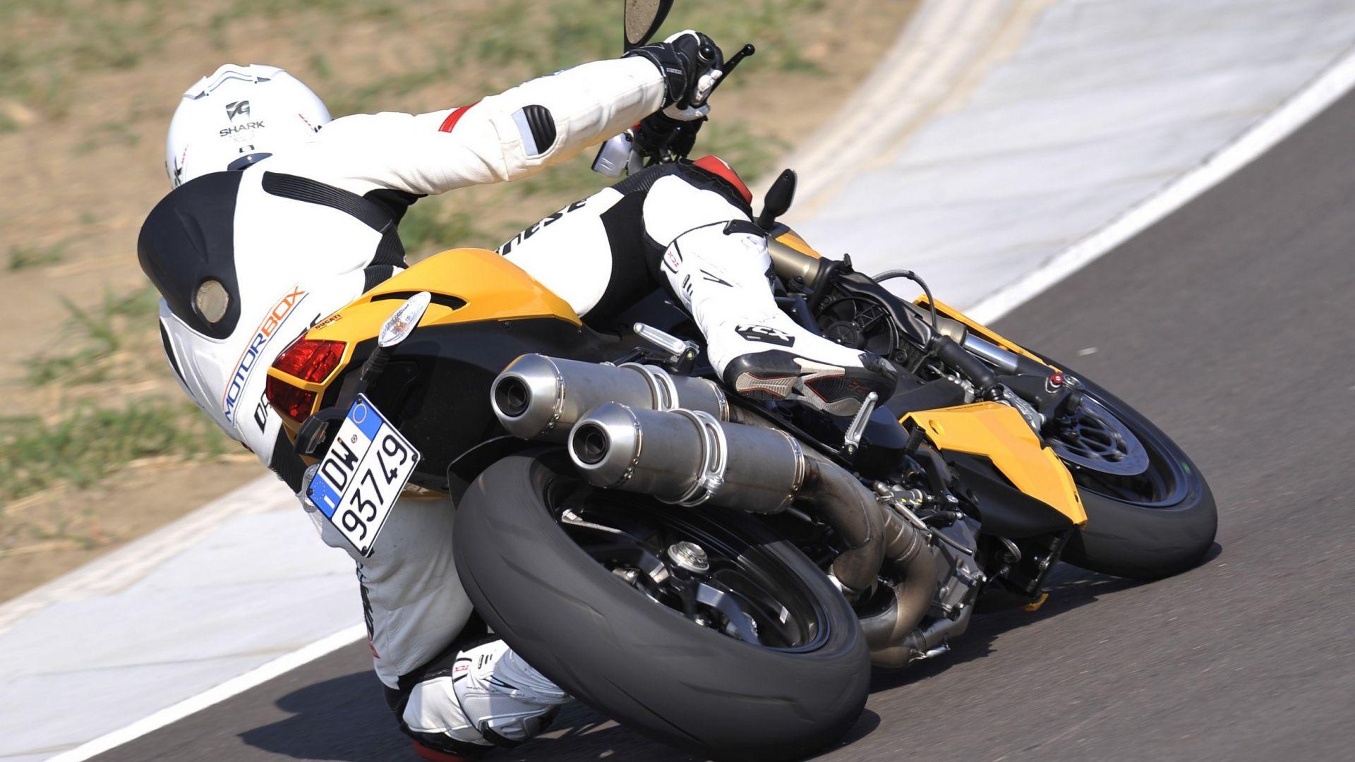 Immagine 9: Ducati Streetfighter 848