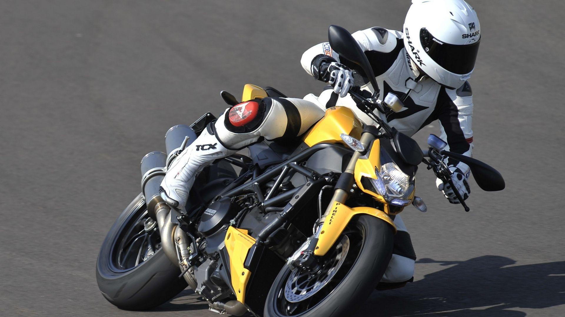 Immagine 8: Ducati Streetfighter 848