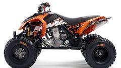 KTM ATV 2008 - Immagine: 1