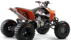 KTM ATV 2008 - Immagine: 3