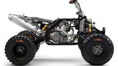 KTM ATV 2008 - Immagine: 4