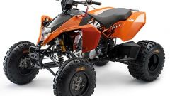 KTM ATV 2008 - Immagine: 6