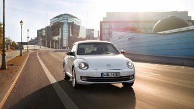 Listino prezzi Volkswagen Maggiolino