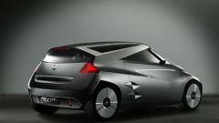 Nissan Mixim - Immagine: 7