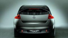 Nissan Mixim - Immagine: 9