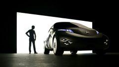 Nissan Mixim - Immagine: 12