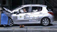 PEUGEOT: 308 a 5 stelle - Immagine: 1