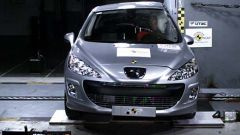 PEUGEOT: 308 a 5 stelle - Immagine: 4