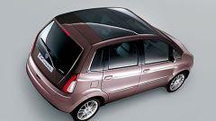 Lancia Musa 2008 - Immagine: 2