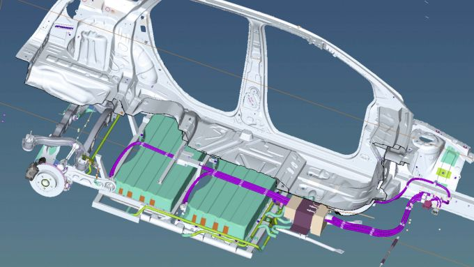Immagine 182: Mercedes Classe B 2012