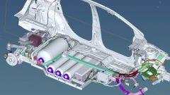 Immagine 181: Mercedes Classe B 2012