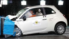Crash Test: Italia batte Francia 5 a 4 - Immagine: 1
