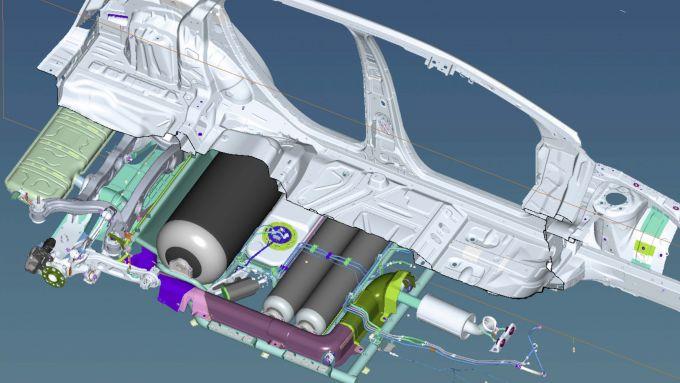 Immagine 180: Mercedes Classe B 2012