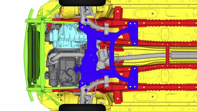 Immagine 177: Mercedes Classe B 2012