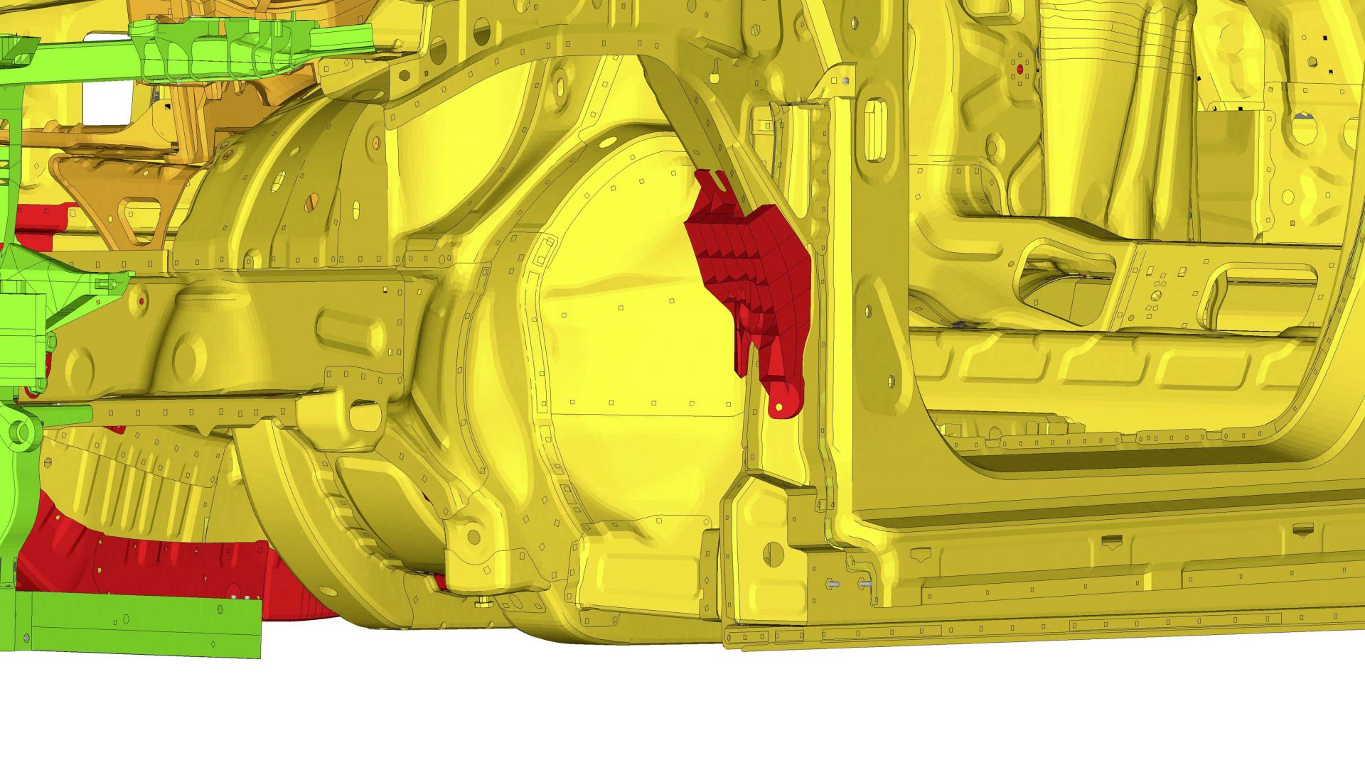 Immagine 175: Mercedes Classe B 2012