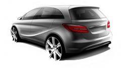 Immagine 166: Mercedes Classe B 2012