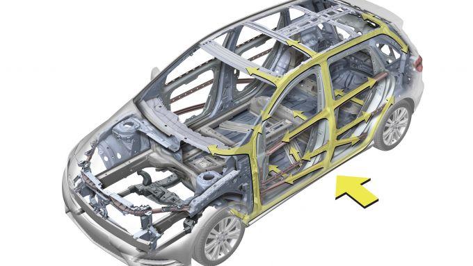 Immagine 153: Mercedes Classe B 2012