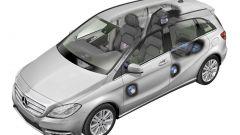 Immagine 151: Mercedes Classe B 2012
