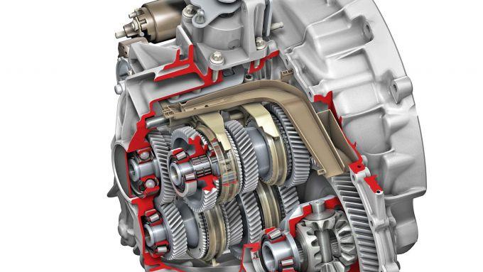 Immagine 158: Mercedes Classe B 2012