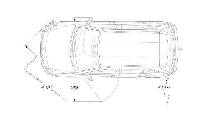 Immagine 163: Mercedes Classe B 2012