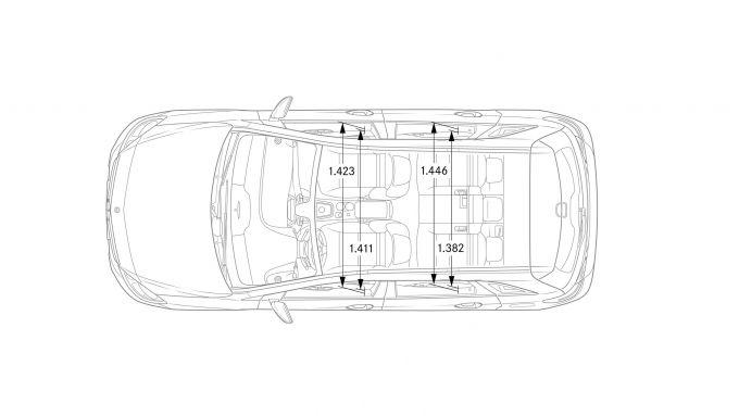 Immagine 161: Mercedes Classe B 2012
