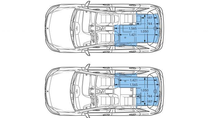 Immagine 146: Mercedes Classe B 2012