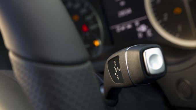Immagine 123: Mercedes Classe B 2012