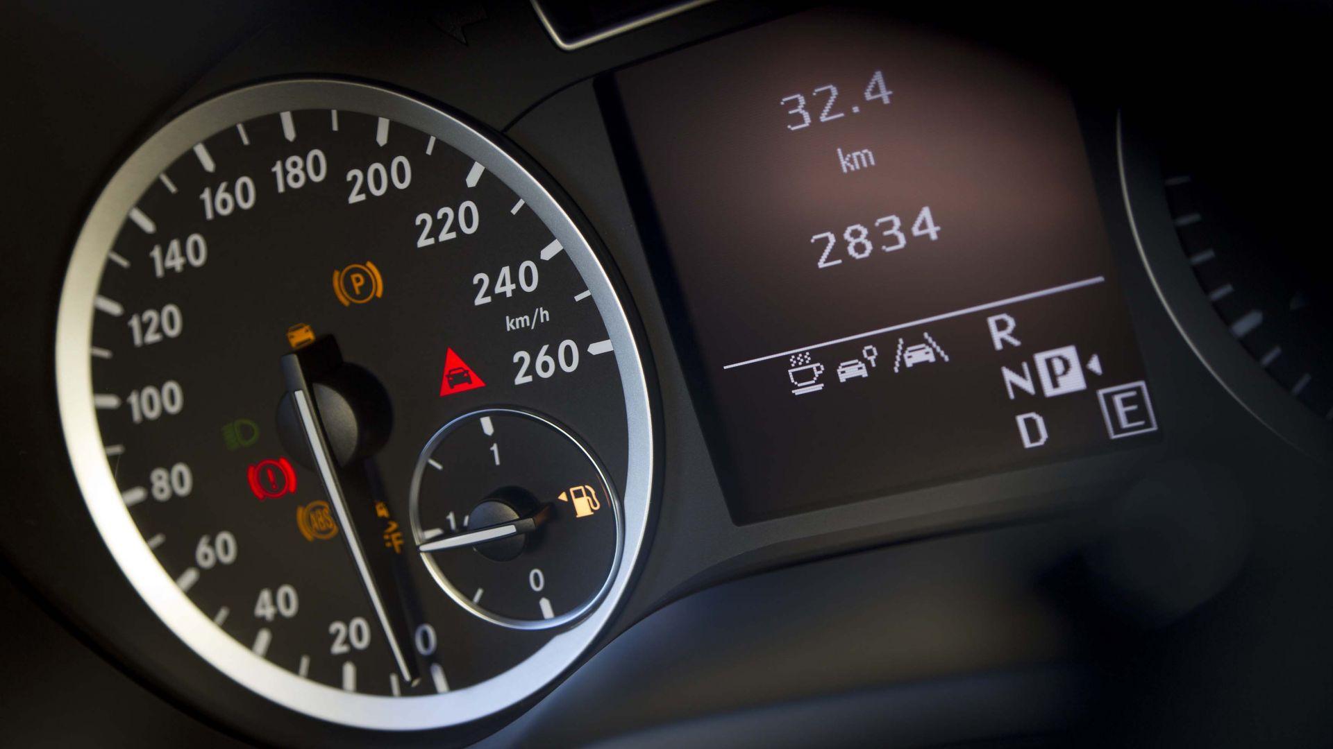 Immagine 121: Mercedes Classe B 2012
