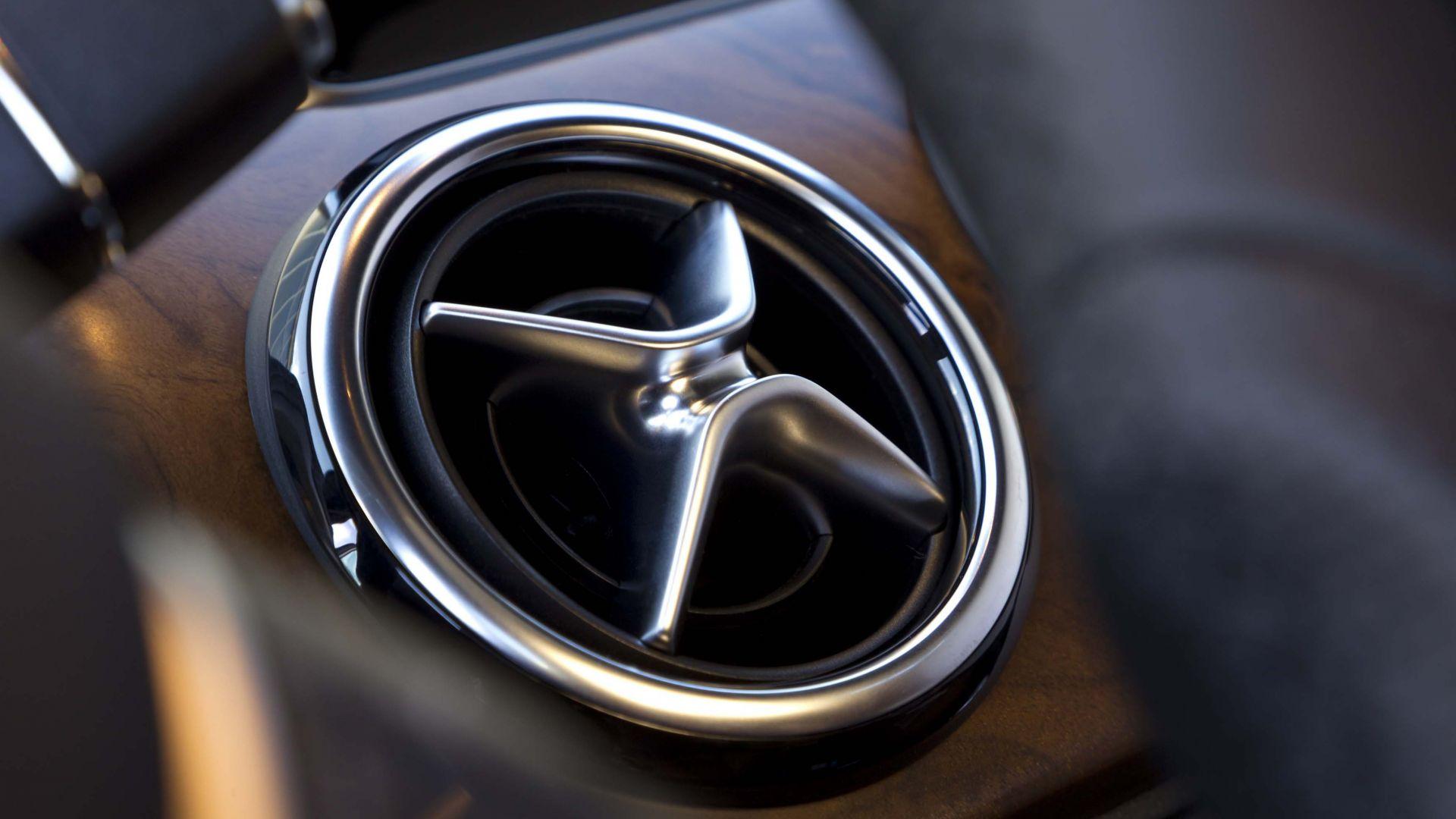 Immagine 112: Mercedes Classe B 2012