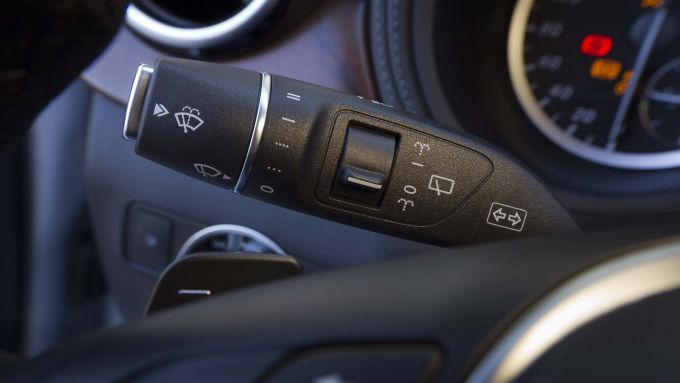 Immagine 133: Mercedes Classe B 2012