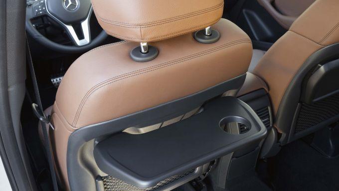 Immagine 109: Mercedes Classe B 2012