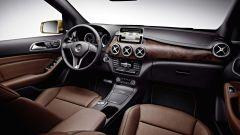 Immagine 98: Mercedes Classe B 2012