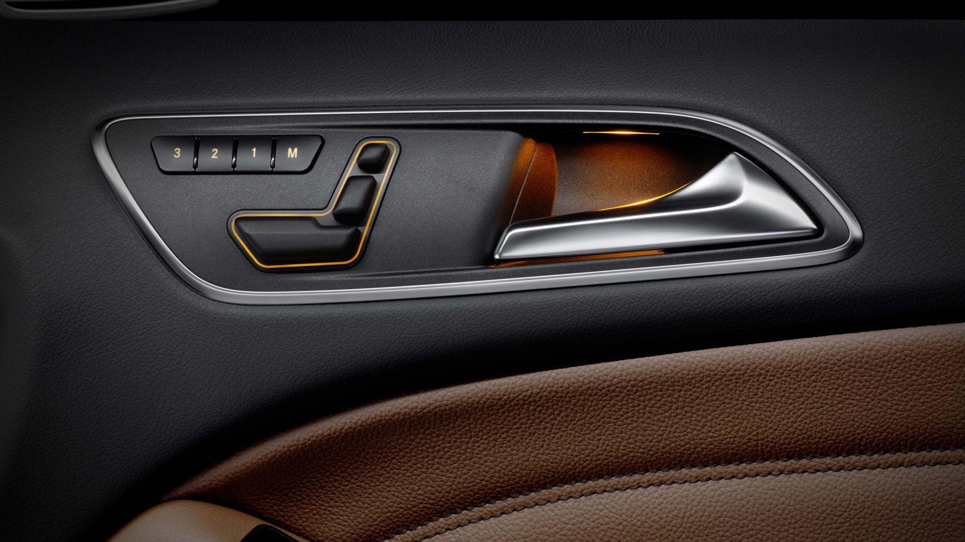 Immagine 110: Mercedes Classe B 2012