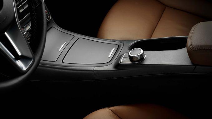 Immagine 108: Mercedes Classe B 2012