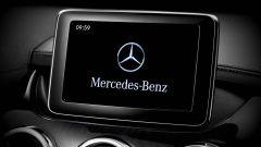 Immagine 107: Mercedes Classe B 2012