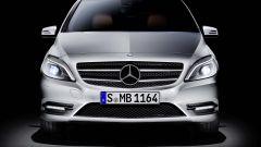 Immagine 84: Mercedes Classe B 2012