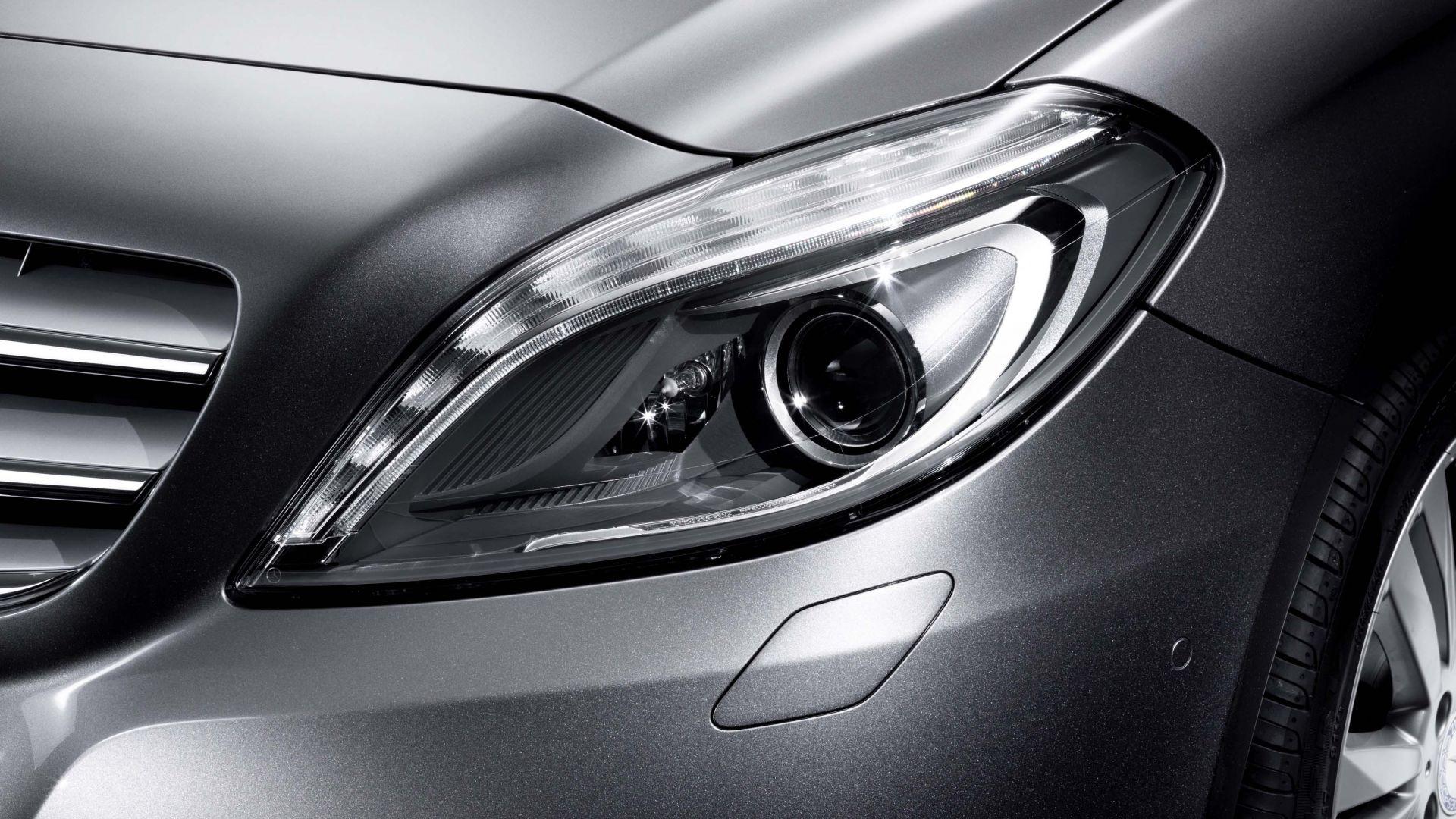 Immagine 93: Mercedes Classe B 2012