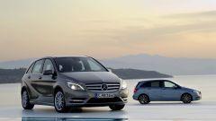 Immagine 50: Mercedes Classe B 2012